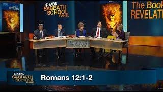 "Lesson 8: ""Satan, a Defeated Enemy"" - 3ABN Sabbath School Panel - Q1 2019"