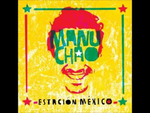 Manu Chao - Por ti (Estacion Mexico) - YouTube
