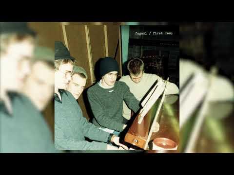 Fugazi - First Demo [FULL ALBUM 2014]