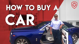 How to Buy a Car Without Being Ripped Off