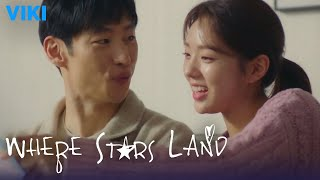 Where Stars Land - EP32 | Dreaming of Waking Up With You [Eng Sub]