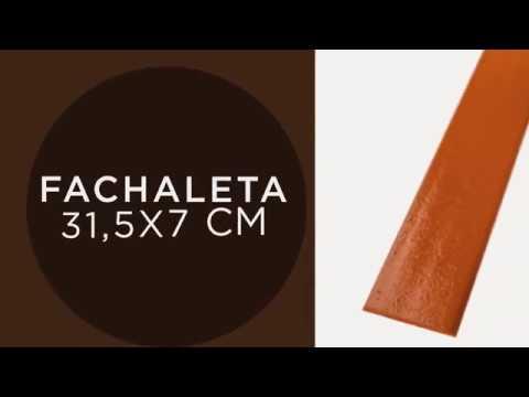 FACHALETA 31.5X7 - Decorteja