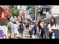 Harajuku, Tokyo, Japan 4K (Ultra HD) - 原宿/東京