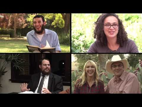 The Global Day of Jewish Learning - Promo Video