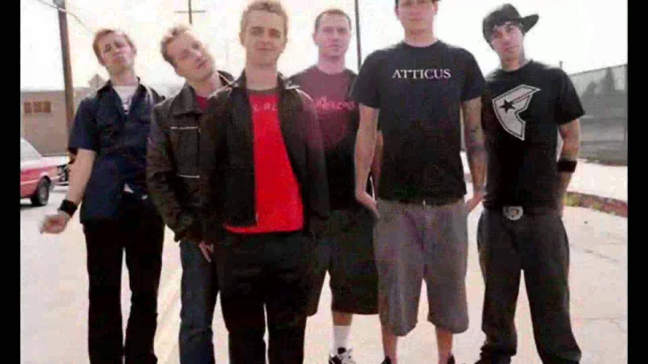Armstrong Joe Billie And Dirnt Mike