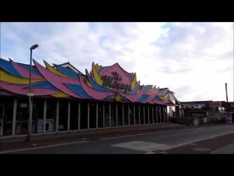 Hemsby Near Great Yarmouth,  Norfolk - A Tour  2015 HD