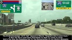I-69 US-59 Southwest Freeway Houston, TX