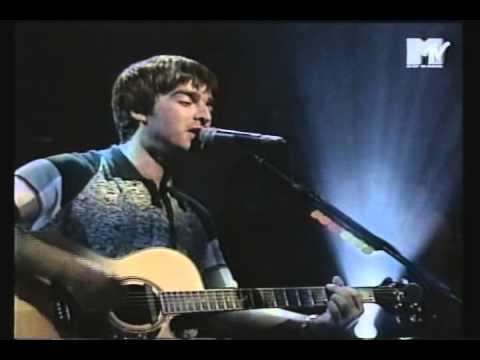 06  Talk Tonight MTV Unplugged 1996 Ton Gallagher