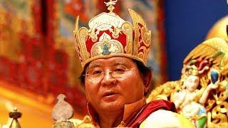 Sogyal Rinpoche The Precious One?