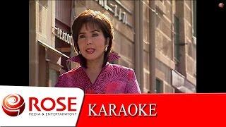 อ้อมอกแม่ - รุ่งฤดี แพ่งผ่องใส (KARAOKE) ลิขสิทธิ์ Rose Media