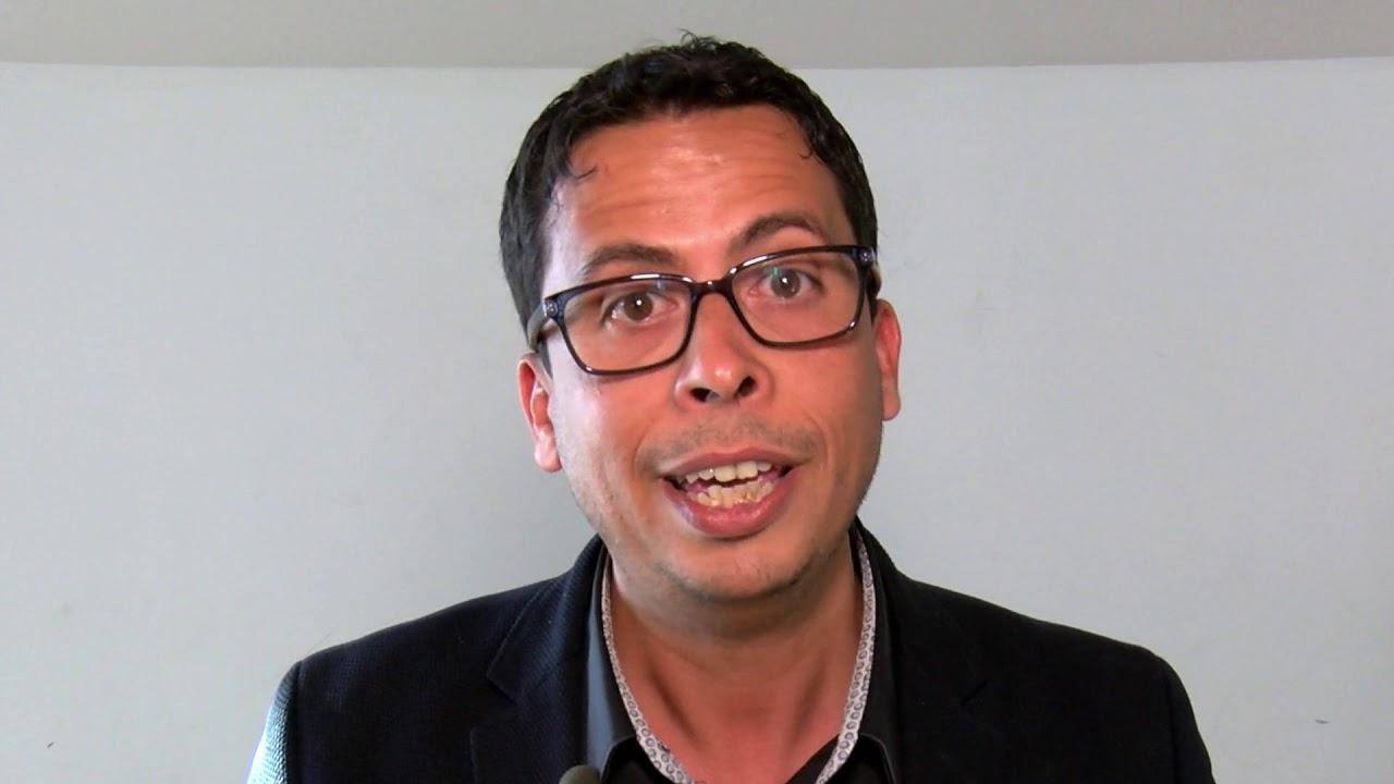 Yvelines | Européennes 2019 : 3 questions à Mounir Satouri (EELV)