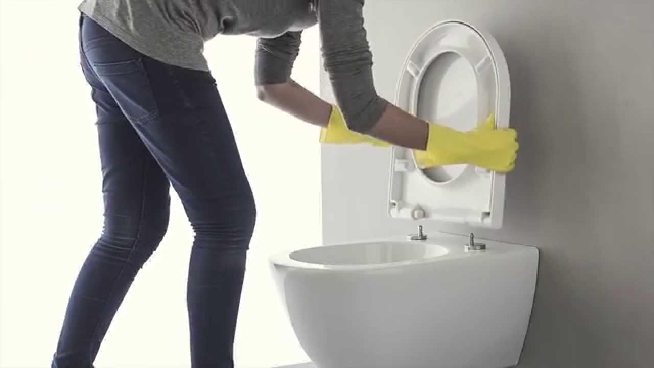 Nuovo copriwater per i sanitari pura e norm di gsi for Tavoletta wc dolomite