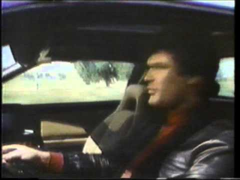 Original Knight Rider Network Opening with NBC Intro - 1982!!!