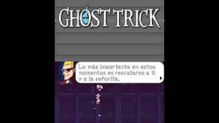 Ghost Trick Capitulo 16 Parte 2 ~ Guia en Español