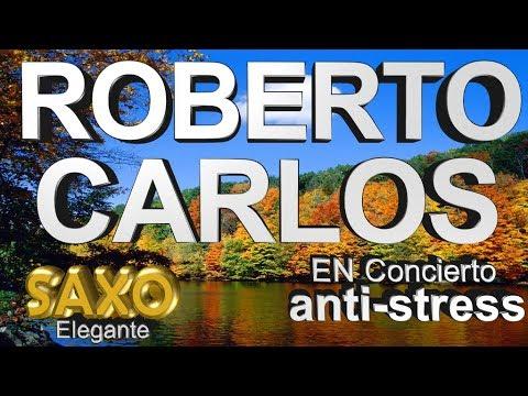 RELAJANTES- ROBERTO-CARLOS SAXO ELEGANTE