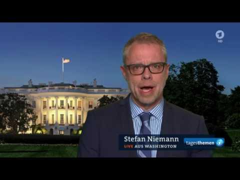 Stefan Niemann, ARD Washington, zu Barack Obama s Statement zum Einreiseverbot