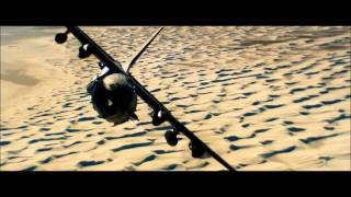 Transformers (2007) - AC-130