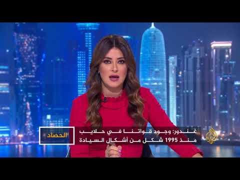 الحصاد- السودان ومصر.. جدل حلايب وشلاتين  - نشر قبل 9 ساعة