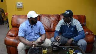 "A Puff A Minute ""Cigars and Conversations Live from Sugar Daddys Cigar Lounge"