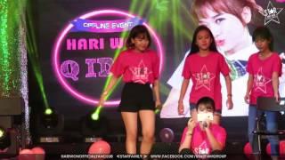 [SFCAM] Offline Hariwon | Tiết mục của SF | 13/3/2016