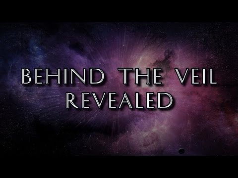 Behind The Veil Revealed - Part 7 - The Cure For Cancer, Addiction & Religions Secrets