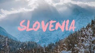 SLOVENIA TRAVEL VIDEO - Khurum Khan