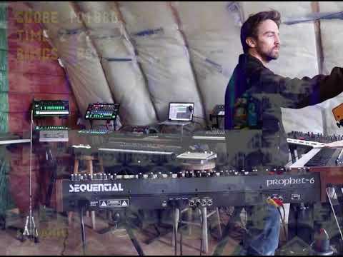 ICE CAP ZONE// VolcaFM, Prophet-6, OB-6, Juno-106, TR-8