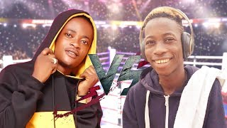 MIC Bravo vs LIL Frosh who is the best