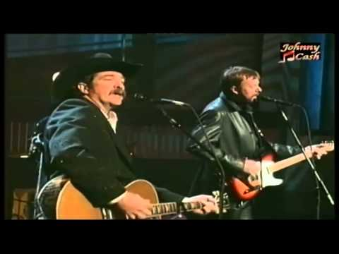 Brooks & Dunn - Ghost Riders in the sky