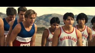 McFarland USA - Welcome to the Family