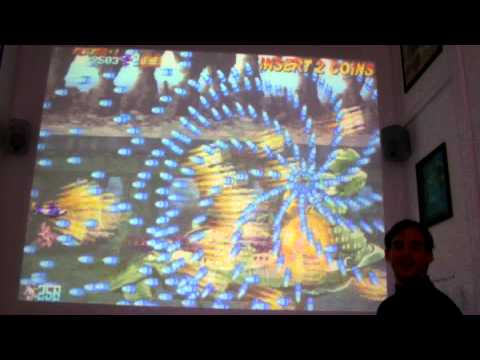 Arcade Games: Hacking, Emulation, Preservation (Ange Albertini)