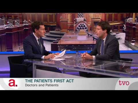 Reforming Ontario's Health Sector