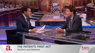 Reforming Ontarios Health Sector
