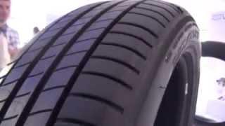 Neumáticos nueva generación MICHELIN Primacy 3   www.autotecnica.tv