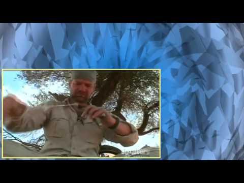 Survivorman Season 2 Episode 1 (s02e01) Kalahari