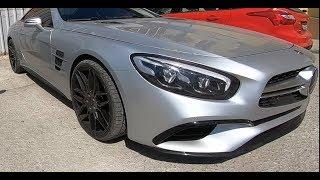 Parerea mea despre acest SL AMG de 100.000€