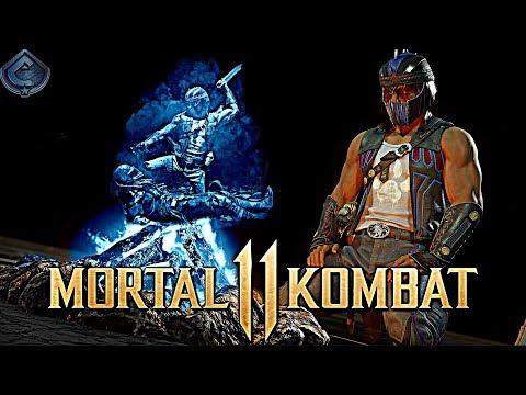 Mortal Kombat 11 Online - BEST NIGHTWOLF BRUTALITY!