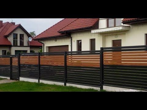 Заливка бетоном формы евро-забора из ПВХ прозрачного.Харьков .