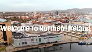 Welcome back to Northern Ireland | Business Events