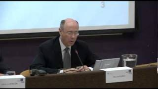 Robust peacekeeping (1/10) William Durch / Jean-Marie Guéhenno