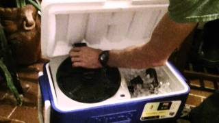 How To Build A Redneck Air Conditioner - (you Might Be A Redn