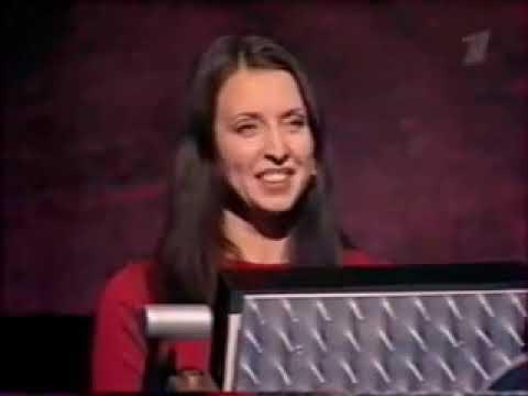 Русская рулетка с Максимом Галкиным (Первый канал, 24.12.2002)