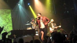 John Legend and The Roots Humanity (Love The Way It Should Be)