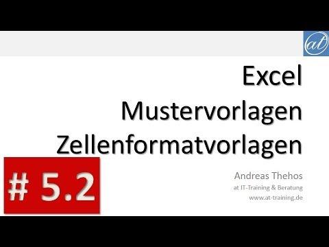 Excel Vorlagen 52 Zellenformatvorlage Für Mustervorlage