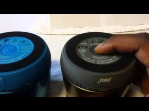 Jam Plus Wireless Speakers Don't Pair