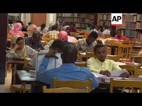 Rare manuscripts housed in University of Khartoum