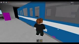 Metro Simulateur STM ROBLOX