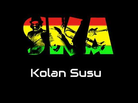 Kolam Susu Versi Reggae