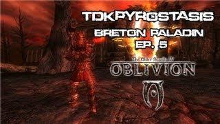 Oblivion : Arenas for days! Ep 5