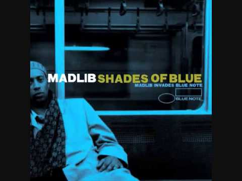 madlib- steppin into tomorrow